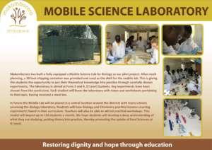 Mobile lab Poster (PDF)