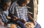 Childhood Malnutrition in post-earthquake Haiti