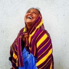 Joyful Jeanette