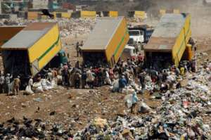 The Guatemala City Garbage Dump