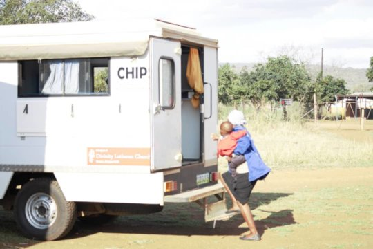 CHIPS Mobile Clinic