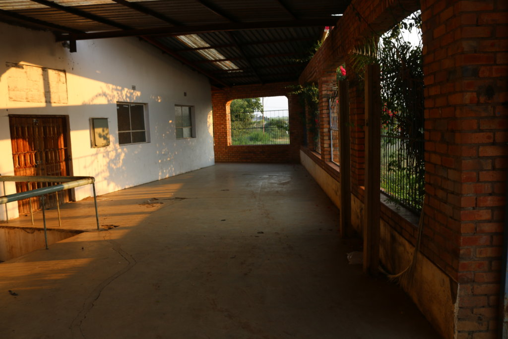 Solar for a Clinic and Skills Centre in Swaziland