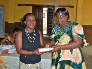 Seray - microfinance / microcredit beneficiary