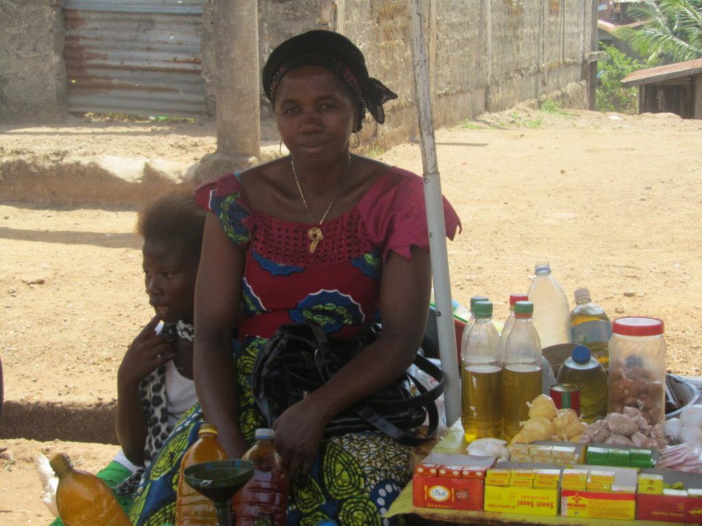 Sponsor Microfinance: Empower Small Businesses