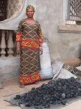 Saffie sells coal