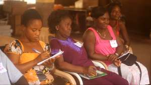 participants benefited from peer discussions