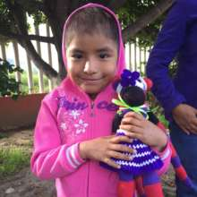 Cancer care for 100 children in Mexico