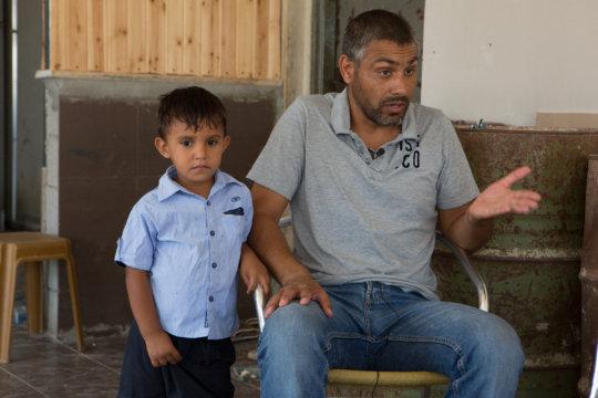 Mansour & Mohamed of Alsira