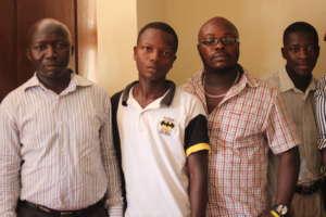 Participants group