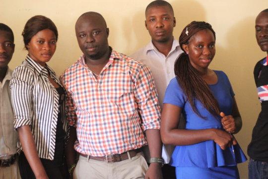 Participants group 2