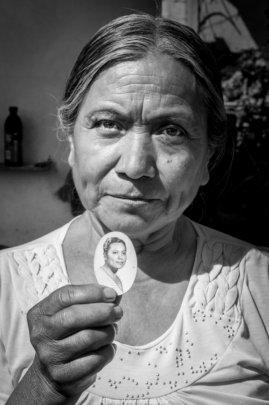 Dona Luisa, Otomi women, leader