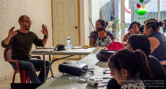 GG funded women-led NGO strengthening workshop