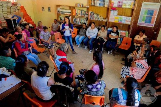 Workshop, Leadership as Social Impact Tool