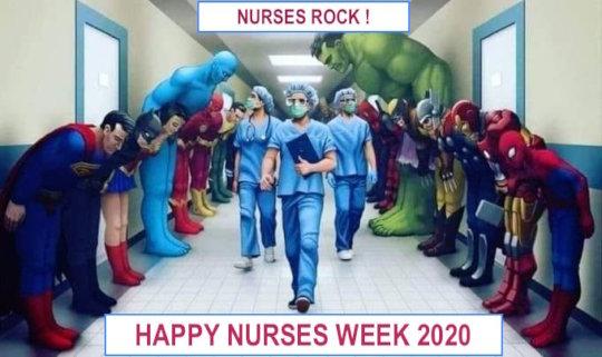 Nurse Week 2020