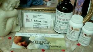 All Proceeds go towards Angels In Waiting