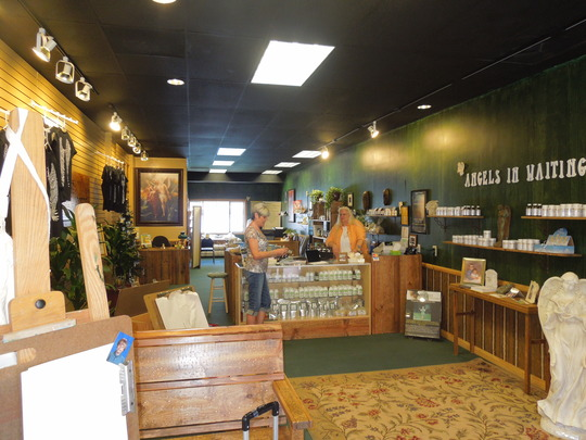 Our Recruitment Center & Retail Store