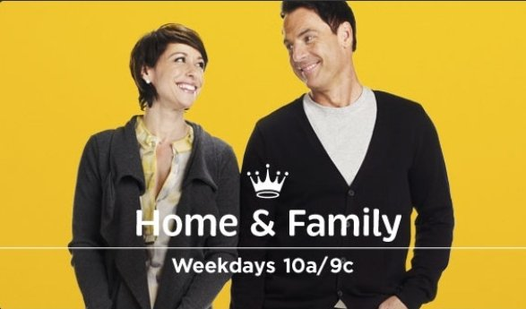 The Home & Family Show By The Hallmark Channel