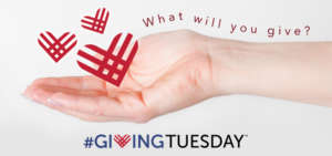 #GivingTuesday Help our Angels Soar
