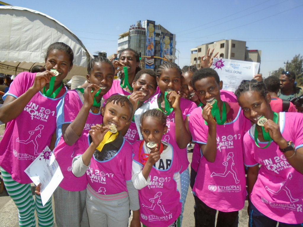 c2f8727c1 Reports on Educational support for girls in Ethiopia - GlobalGiving
