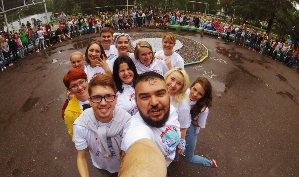 Life Skills for 100 Russian Orphans