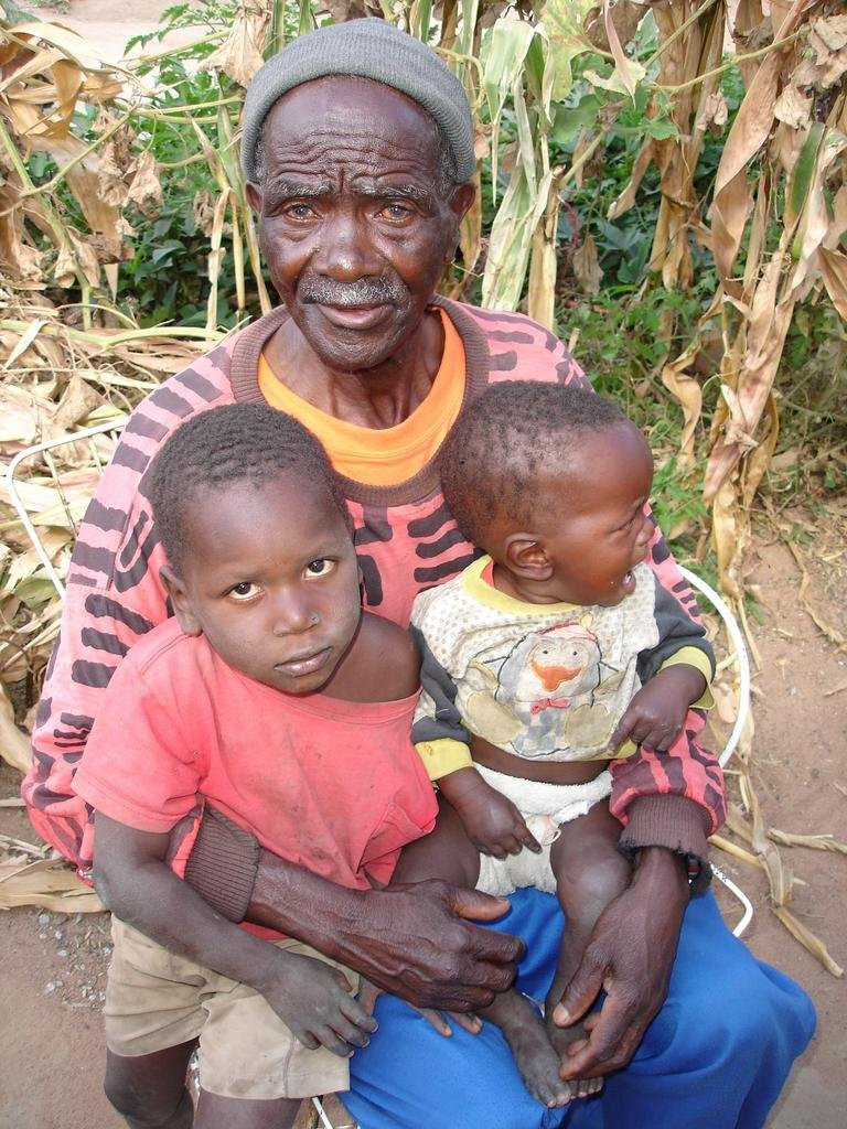 Help Prevent Disease & Feed the Hungry in Zimbabwe