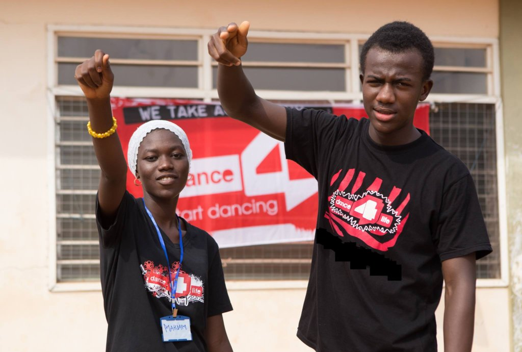 Gender Equality Amongst 1000 Adolescents in Ghana