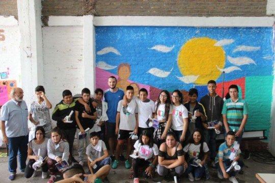 100 children participate in Pilares' Education Pro
