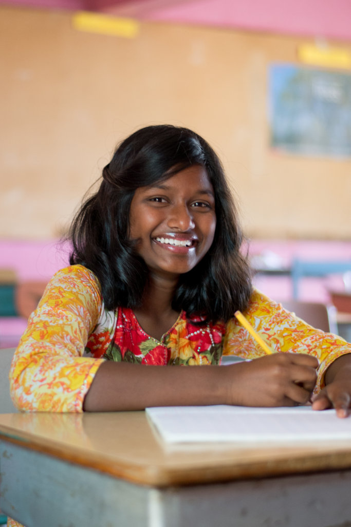 Quality Education Ends India's Social Inequality