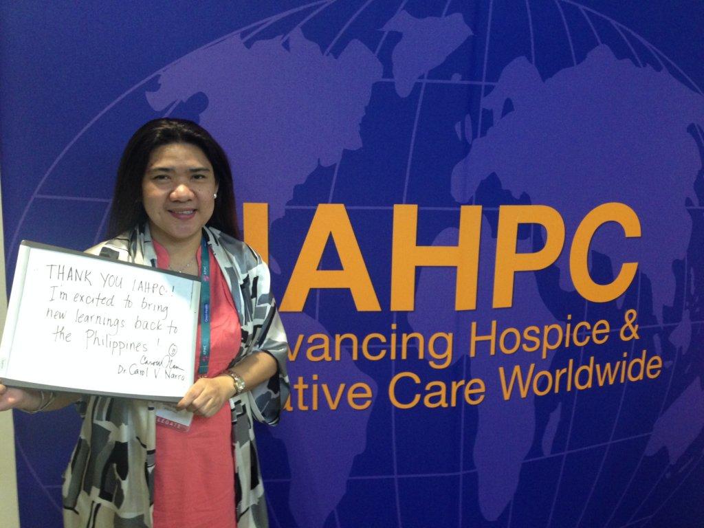 Improve Quality of Life -Palliative Care Education