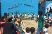 Love and Care for a Children's Home in Ethiopia