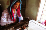 Sponsor Tailoring Skill for Indian women's