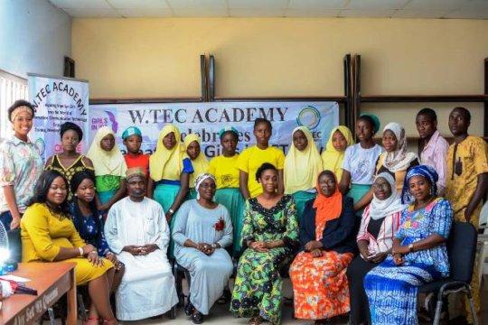 Girls in ICT Day - Ilorin, Kwara State