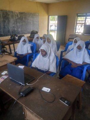 W.TEC Academy in Kwara State