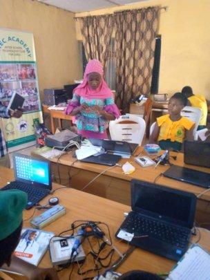 W.TEC Academy in Ogun State