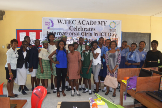2017 Girls in ICT Day Celebration II