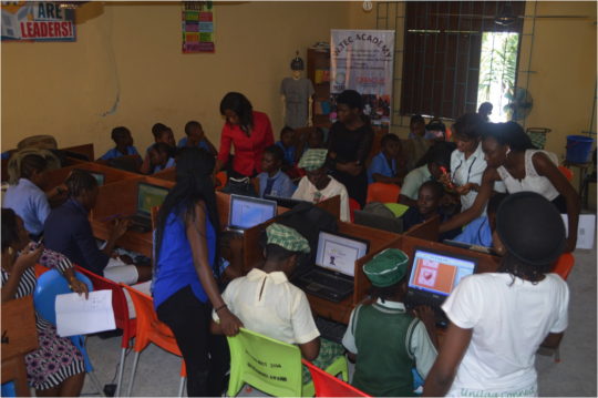 2017 Girls in ICT Day Celebration III