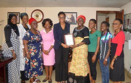W.TEC visits Lagos State Education District 4
