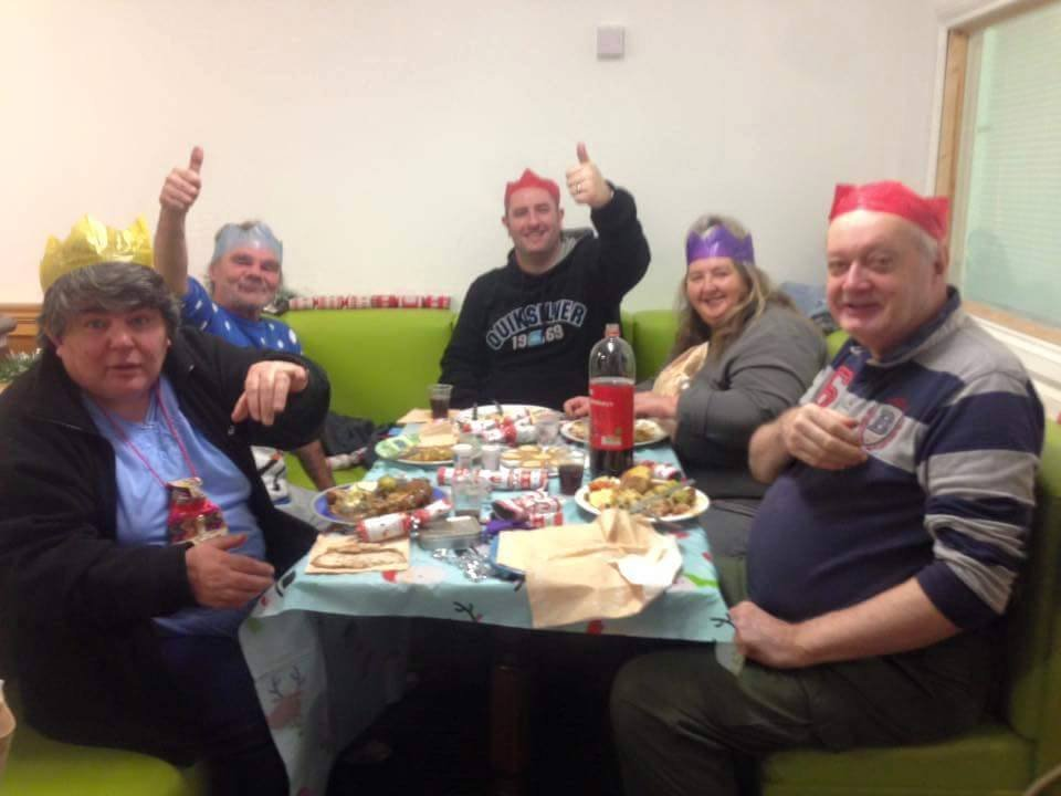 Help the Homeless at Christmas in Leicestershire
