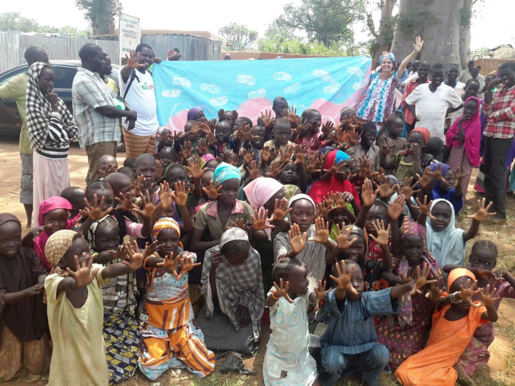 Emotional Healing for Child Victims of Terrorism
