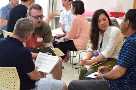 Social Entrepreneurs of Japan's Disaster-Hit Areas