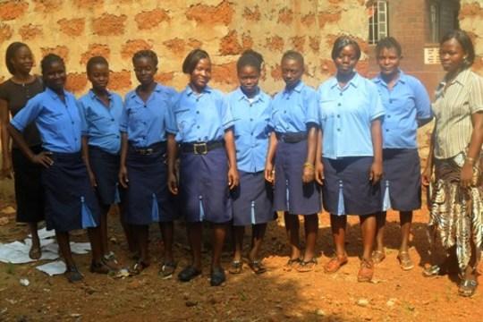 Ladies Group 1