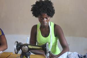Tailoring project recipient