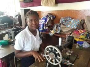 Provide Vital Vocational Trade Skills Training