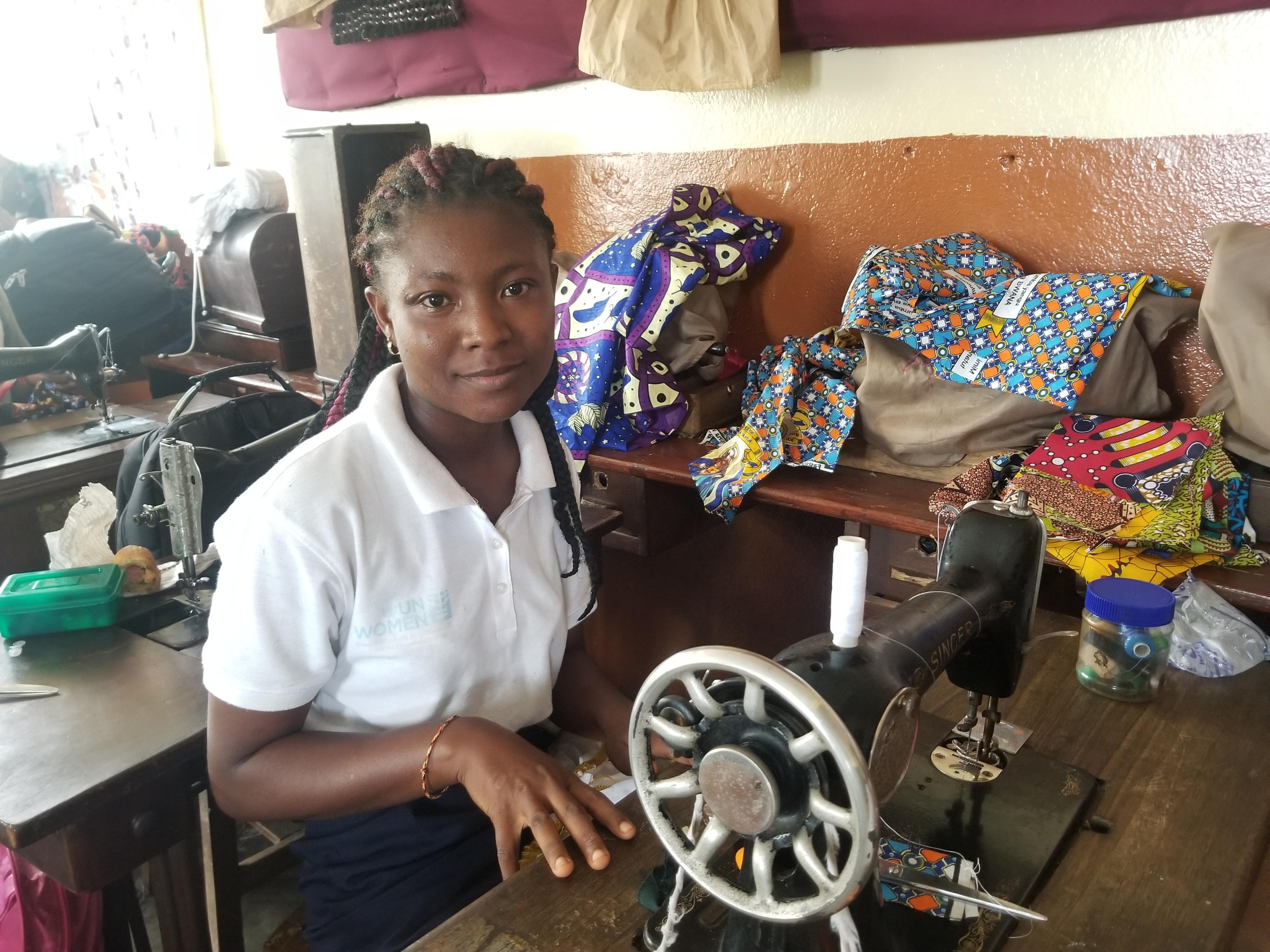 provide vital vocational trade skills training globalgiving provide vital vocational trade skills training
