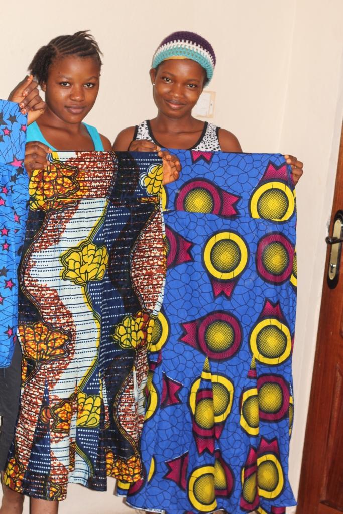 beautiful cotton prints