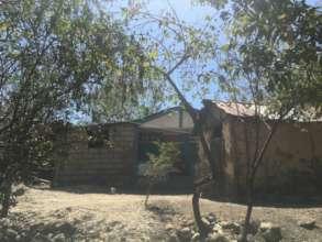 Carla's house