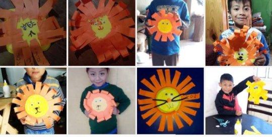 Children's Lion Project