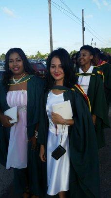 SAGE 2016 Gradute: Marcella