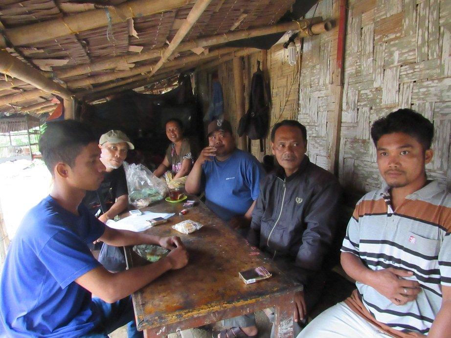 Help To Rehabilitate Slow Lorises In Sumatera