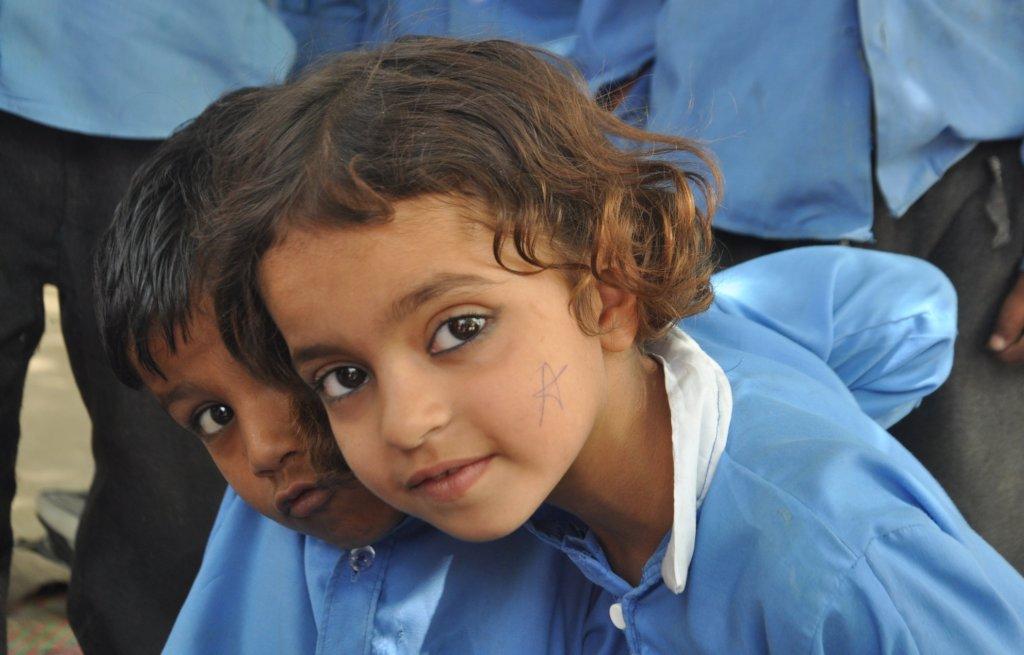 36 homeless girls registered for education
